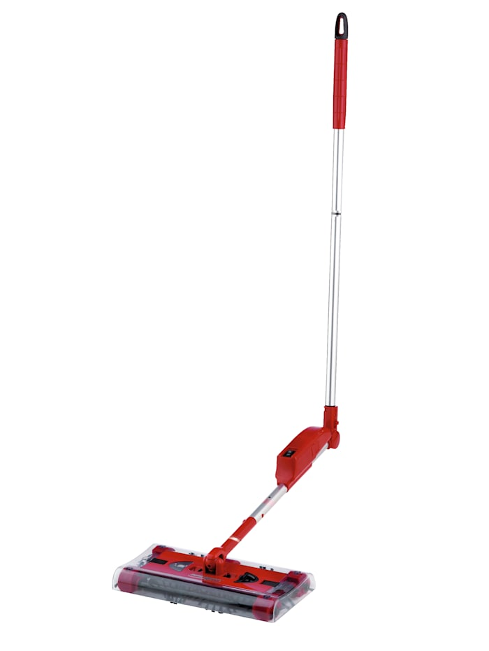 Swivel Sweeper G2, rood
