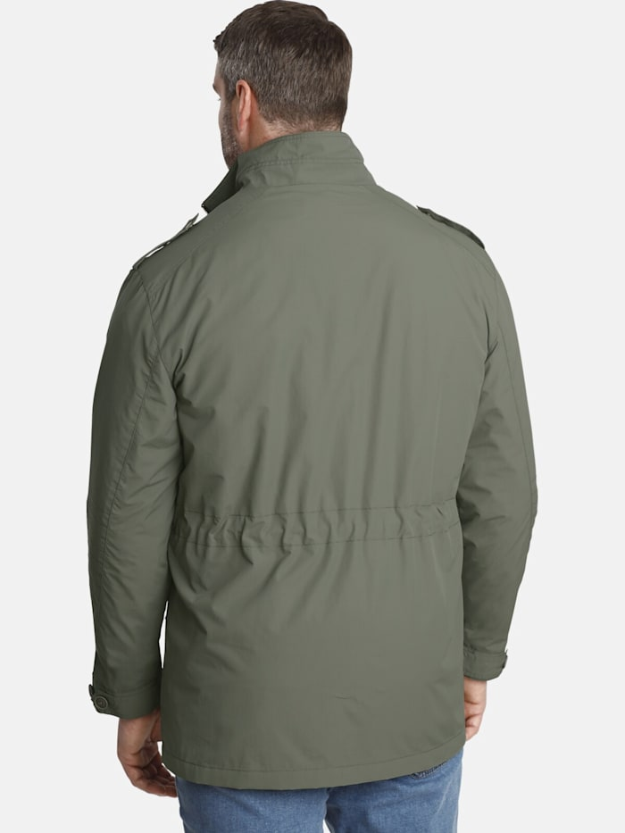 Charles Colby Fieldjacket SIR BARNEBY