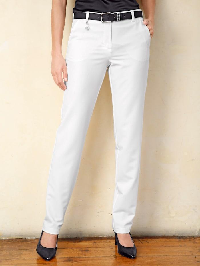 Pantalon avec pendentif bijou