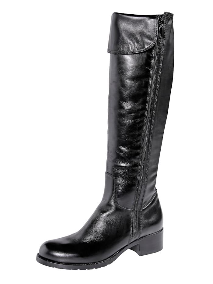 Overknee boot
