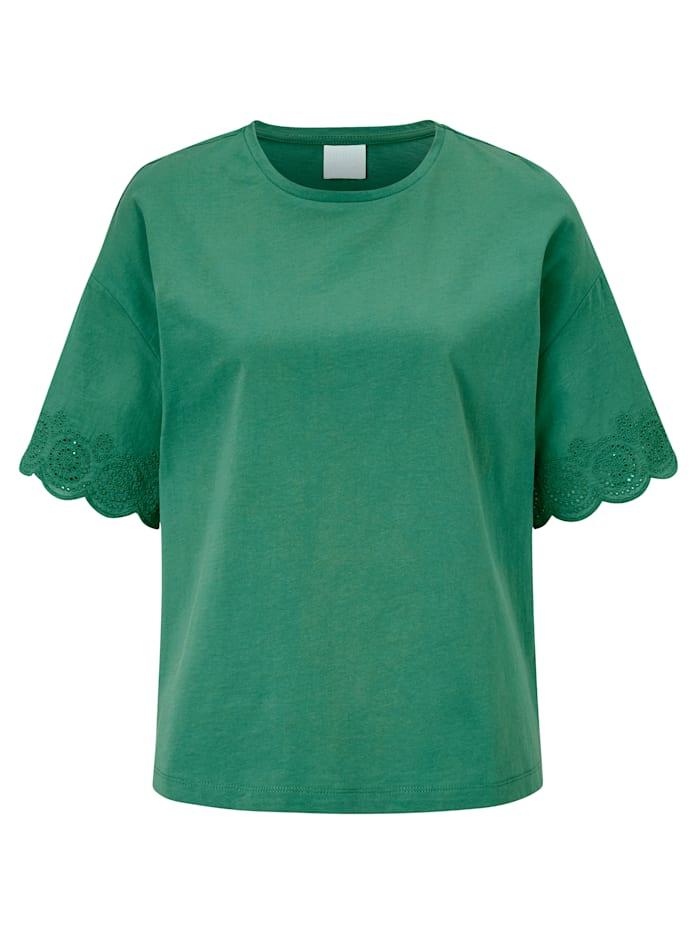 REKEN MAAR T-Shirt, Grün