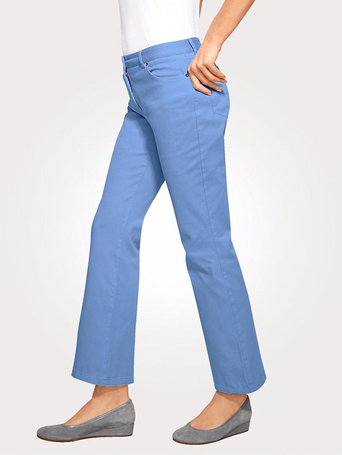 Jeans im 5 Pocket Stil