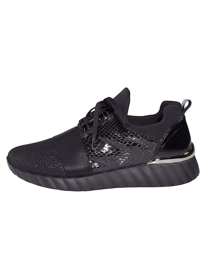 Sneaker mit SoftFoam Decksohle