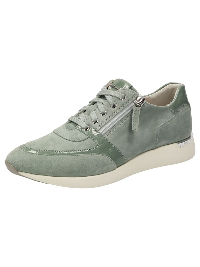 Sioux Sneaker Malosika-701, grün