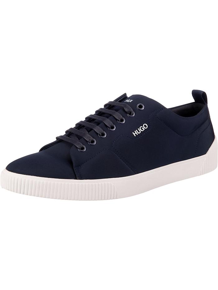 HUGO Zero_tenn_nypu Sneakers Low, dunkelblau