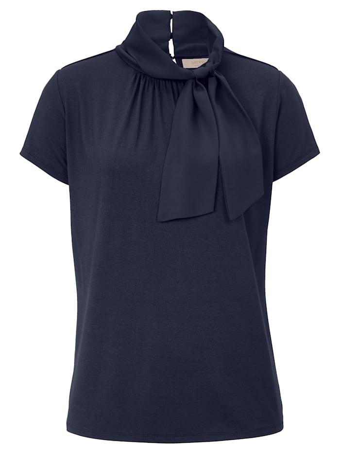 SIENNA Shirt, Blau