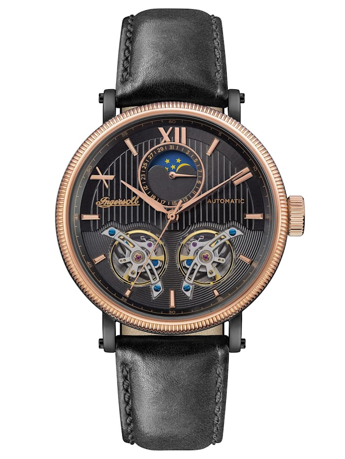 Ingersoll Automatikuhr The Hollywood Automatic, rose