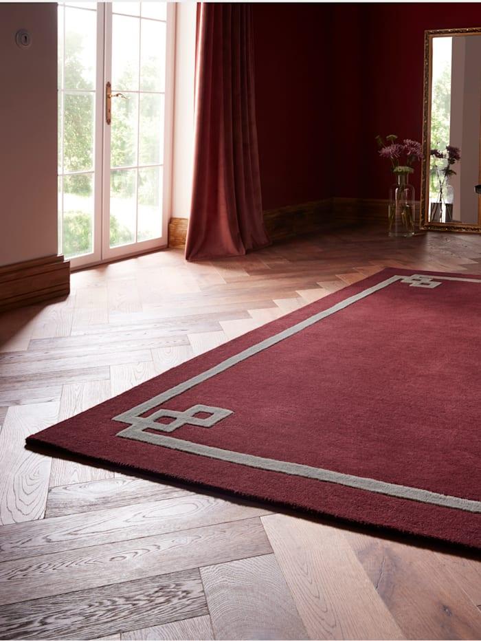 Handtuftteppich 'Loreto'