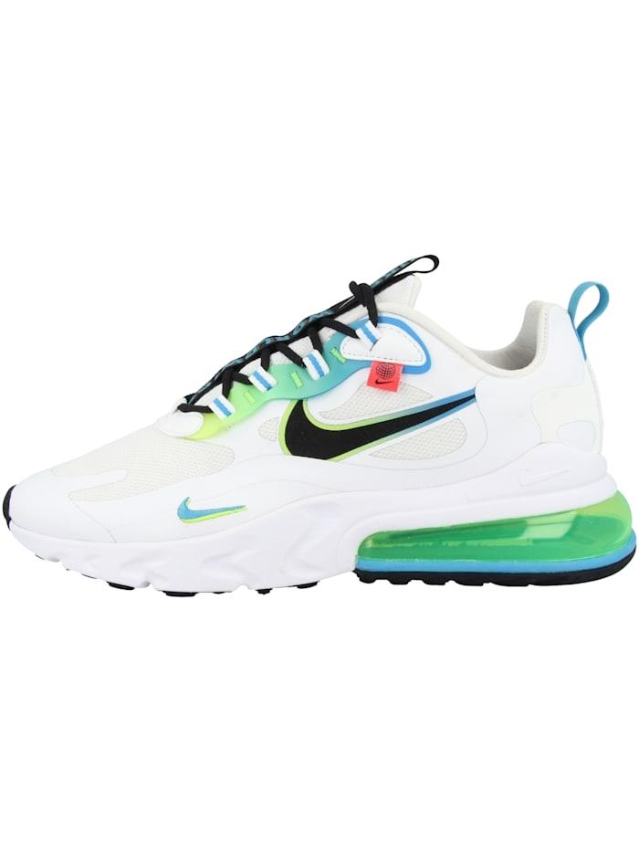 Nike Sneaker low Air Max 270 React Worldwide, weiss