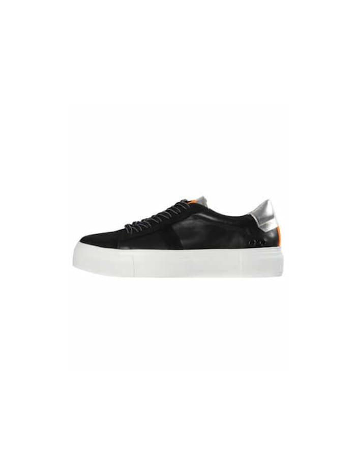 Kennel & Schmenger Sneakers, schwarz