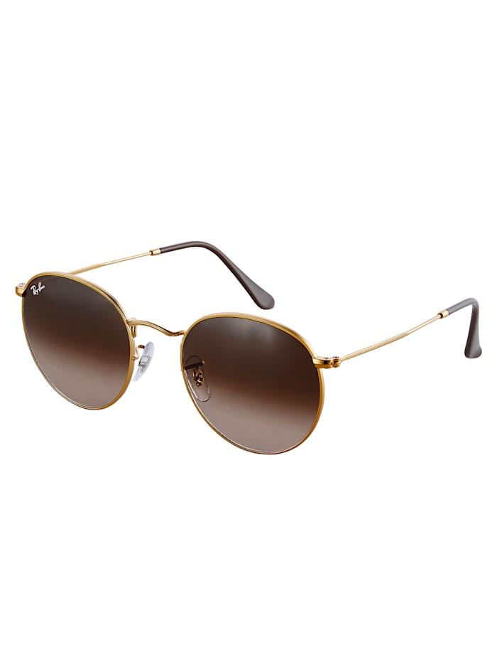 Ray-Ban® Sonnenbrille, Bronzefarben