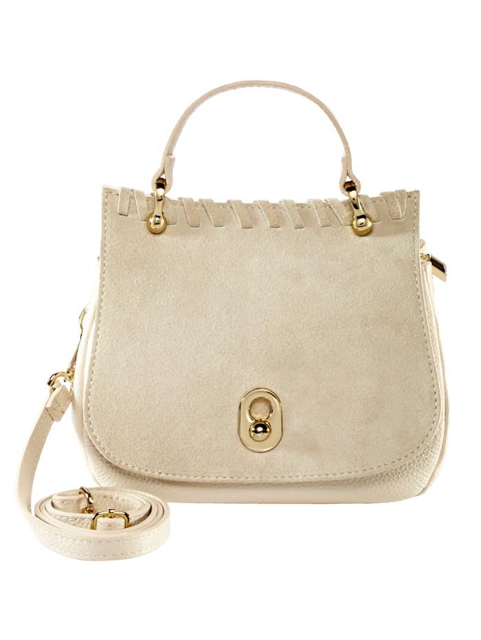 sarah cassell Tasche, beige