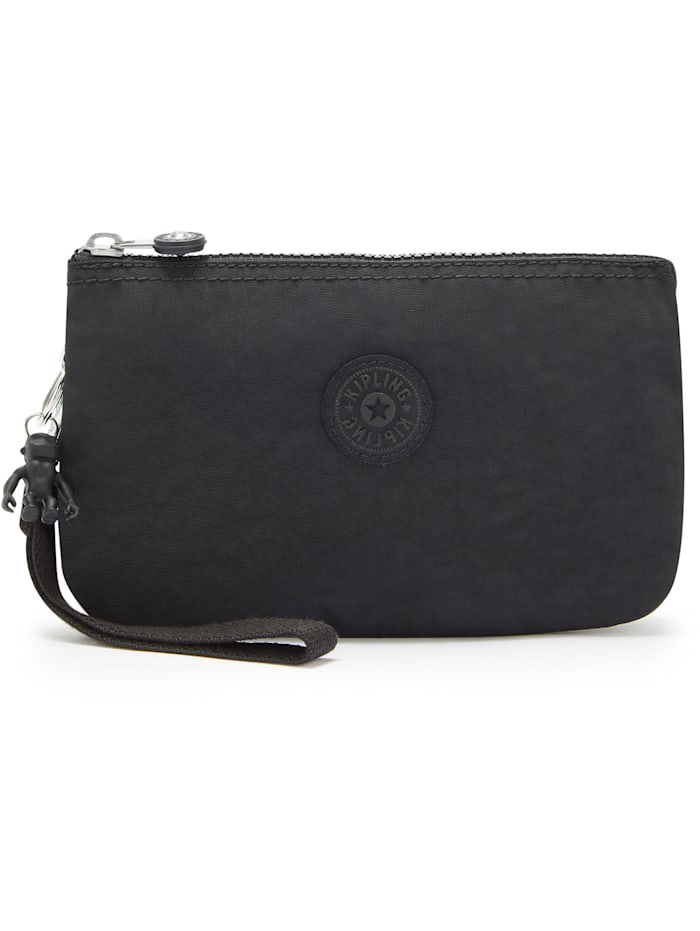 Kipling Basic Creativity XL Kosmetiktasche 21 cm, black noir
