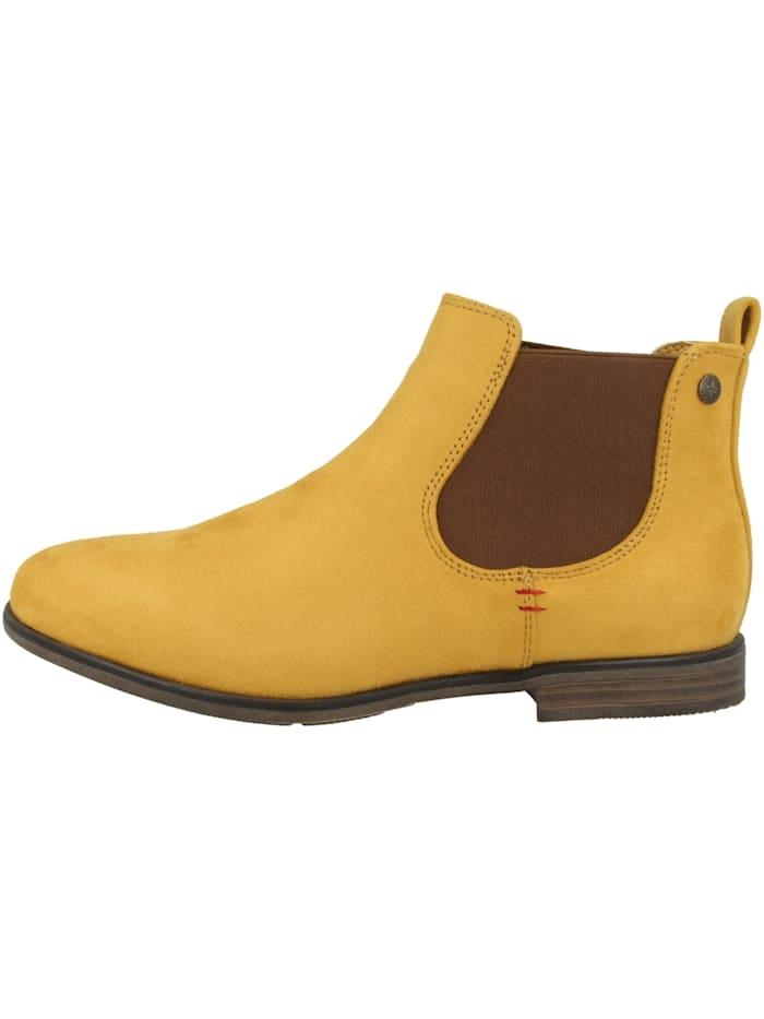 Rieker Stiefelette 90064, gelb