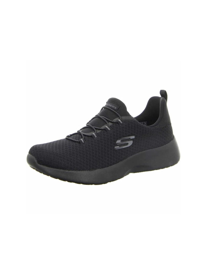 Skechers Skechers Sneakers, schwarz