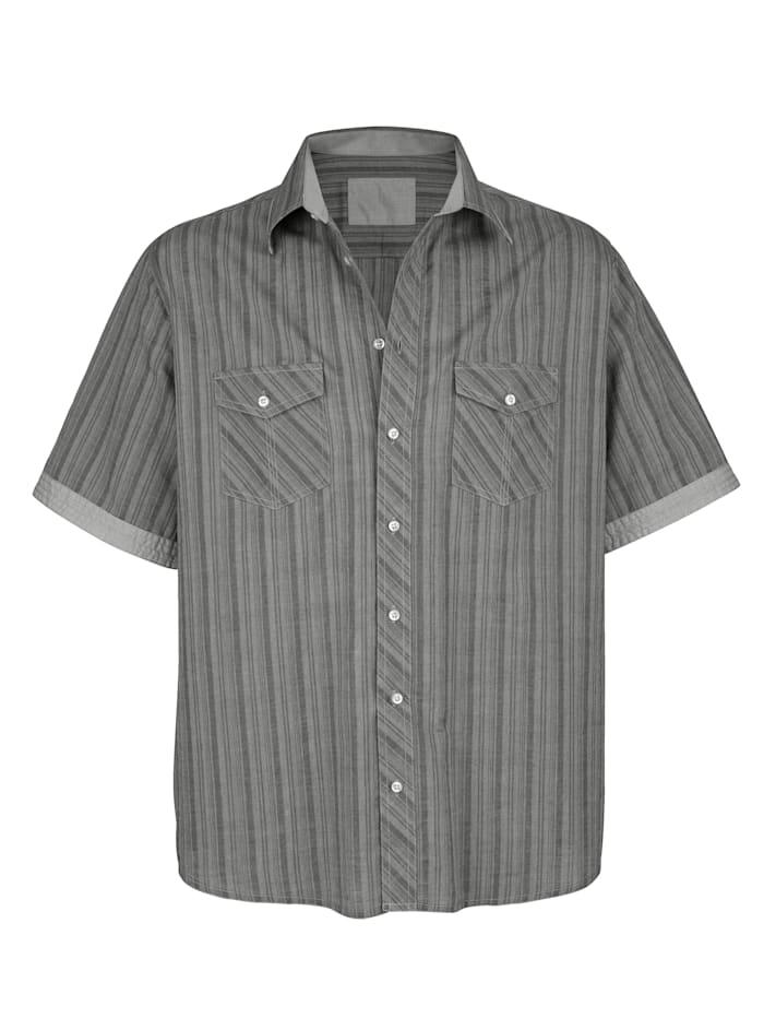 Hemd sommerlich leichter Qualität