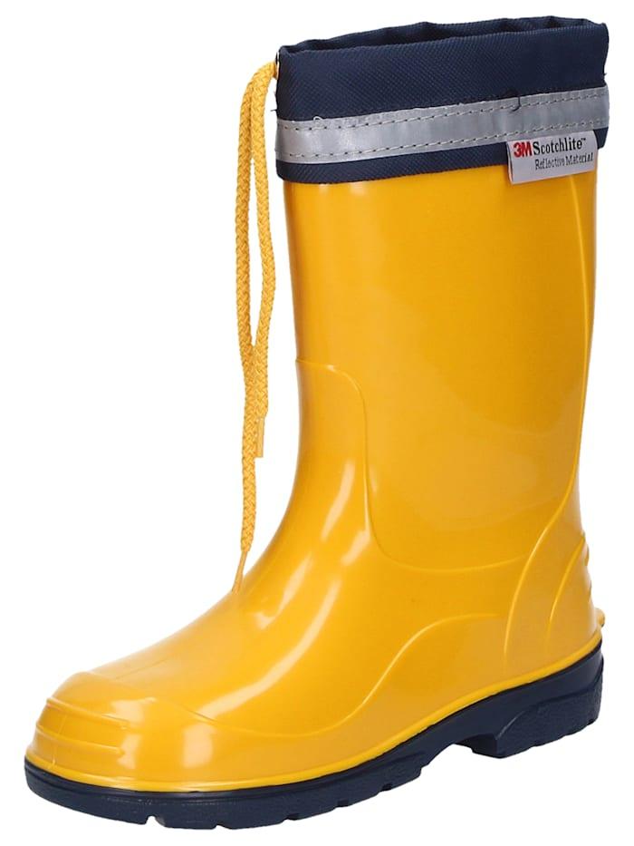 POTTHOFF Regenstiefel Kim, gelb