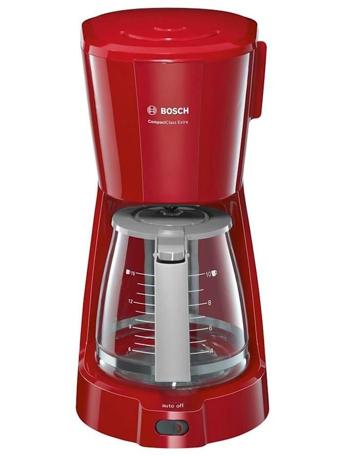 Bosch Bosch Kaffeemaschine TKA3A2034, rot
