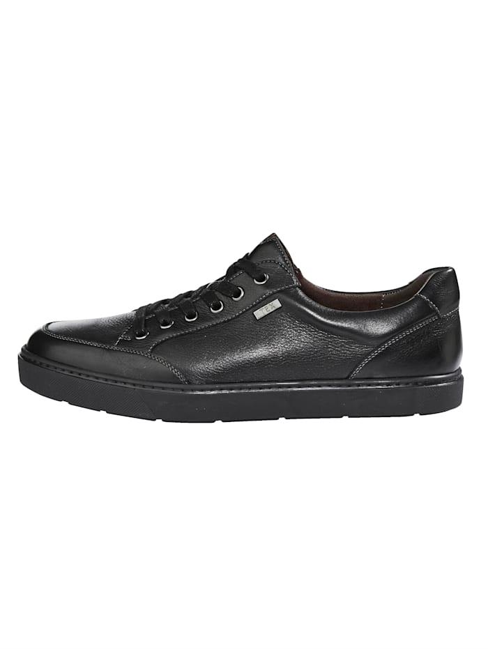 Sneakers à membrane climatisante