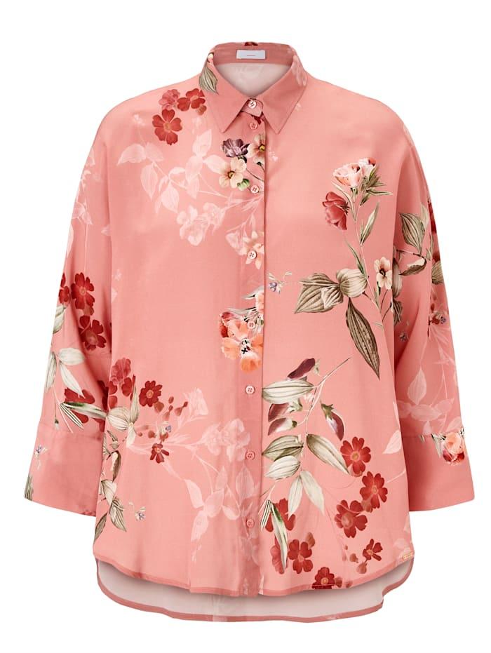 CINQUE Bluse, Rosé