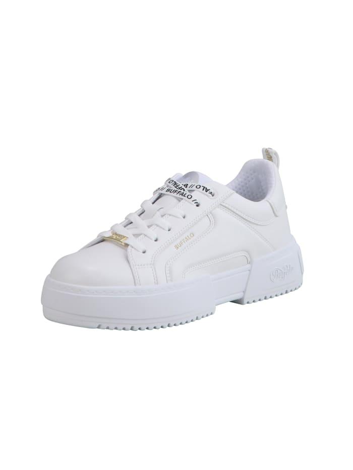 Buffalo Sneaker RSE V1, white