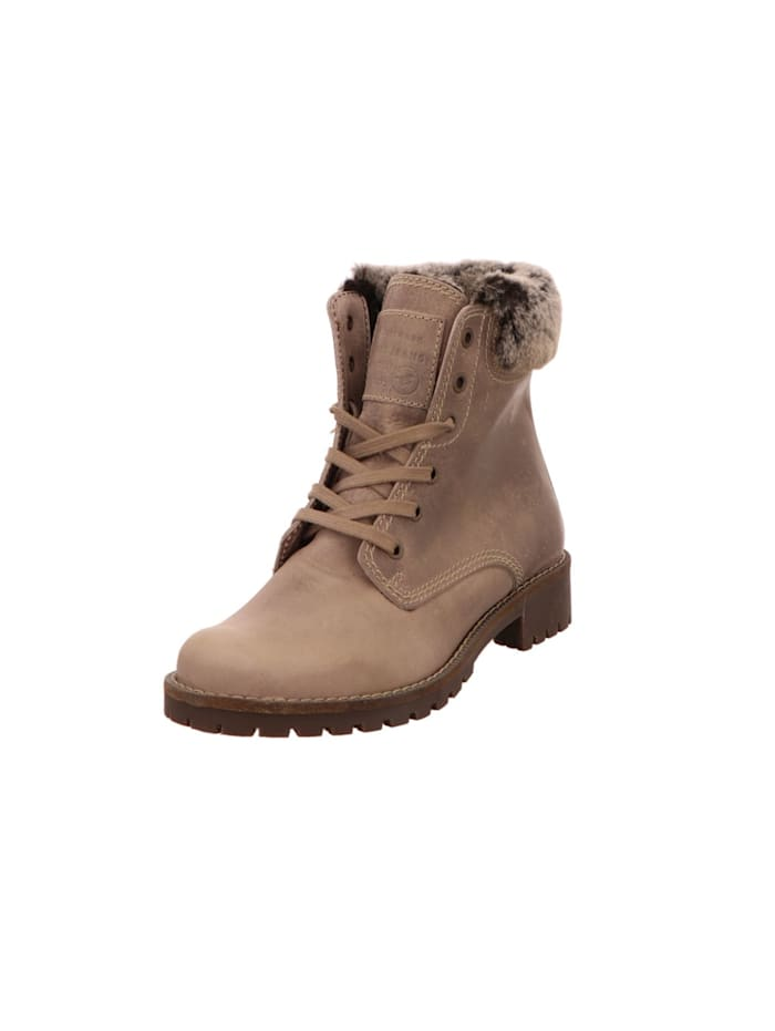 Mustang Stiefelette, taupe