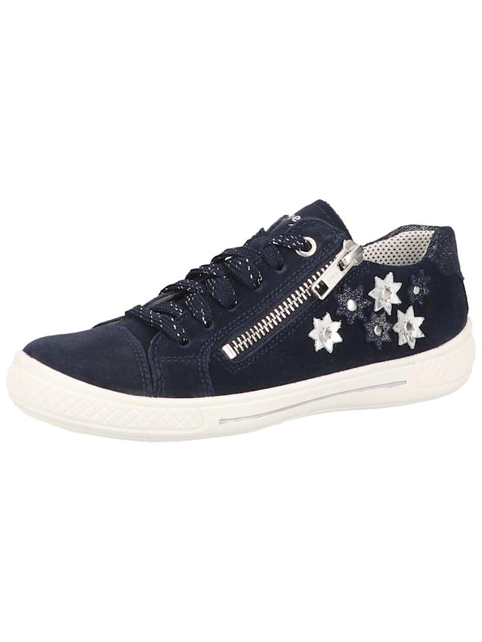 Superfit Superfit Sneaker Superfit Sneaker, Blau