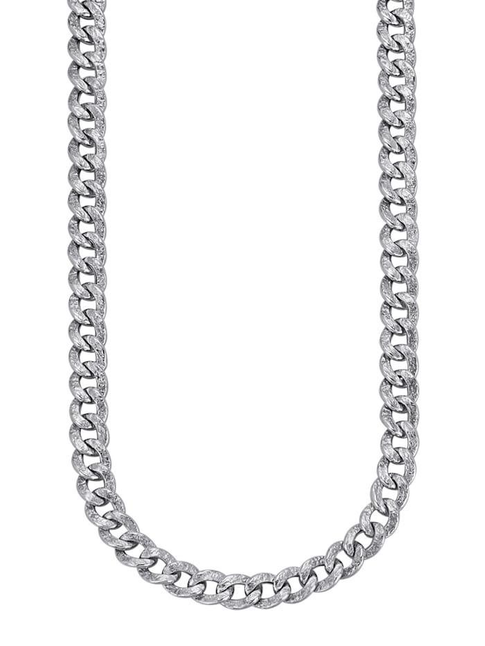 AMY VERMONT Halsband, Silverfärgad