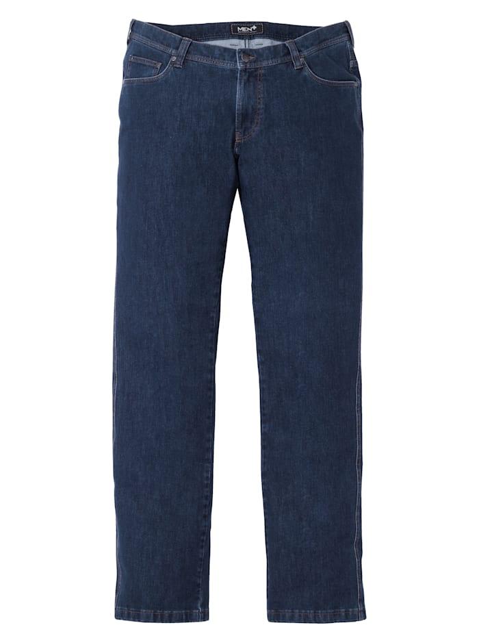 Bi-Stretch Jeans 360 Grad Denim