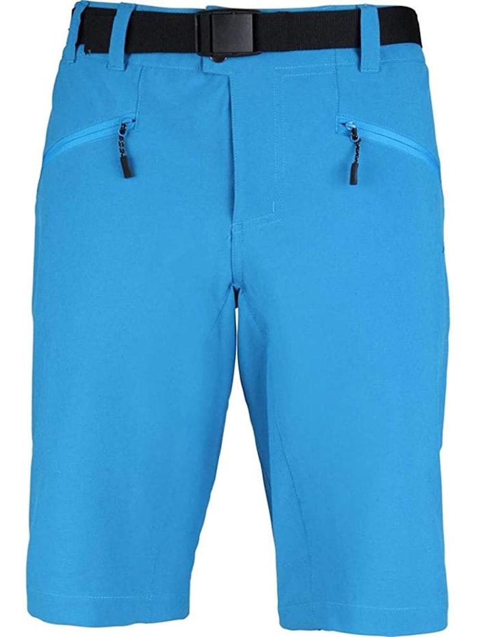 High Colorado High Colorado Shorts NOS MONTE-M,Men's Trekkingsh, Blau
