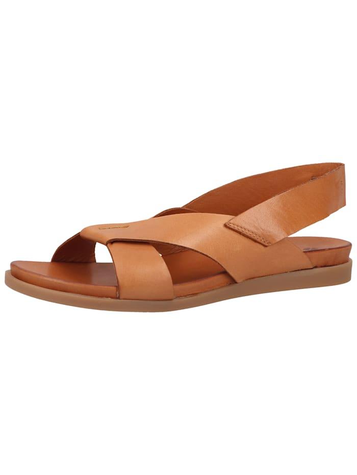 ILC Footwear ILC Footwear Sandalen, Cognac