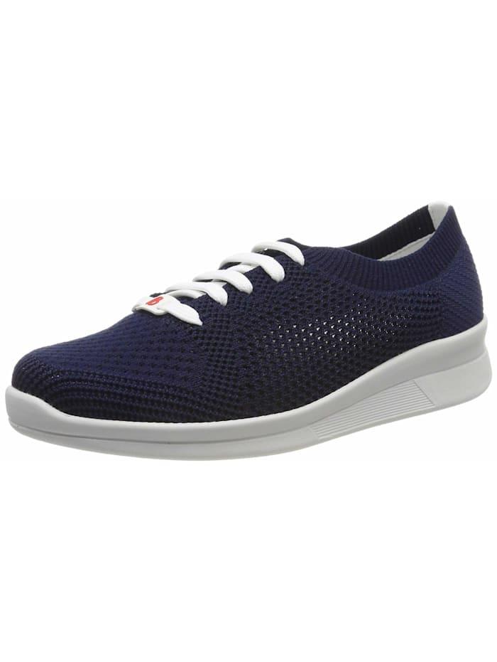 Berkemann Sneakers, blau