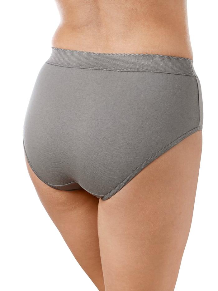 Vatsaa tukevat alushousut 4/pakkaus