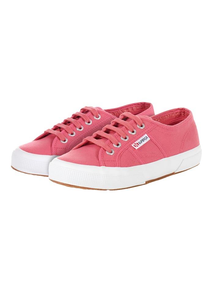 Superga Sneaker, Beere