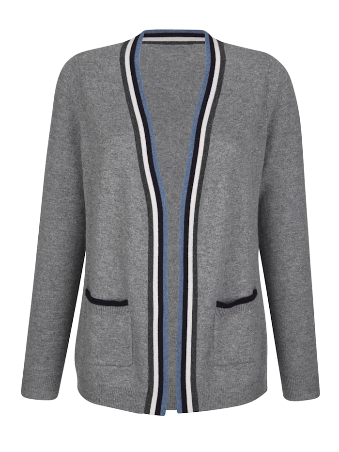 Cardigan made from pure cashmere