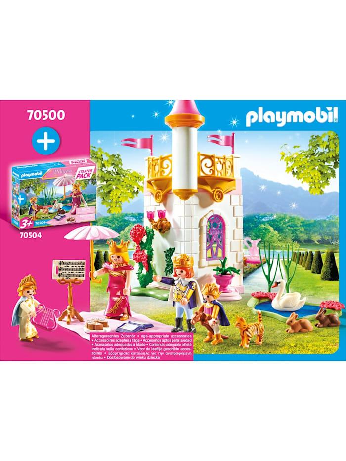 Konstruktionsspielzeug Starter Pack Prinzessin