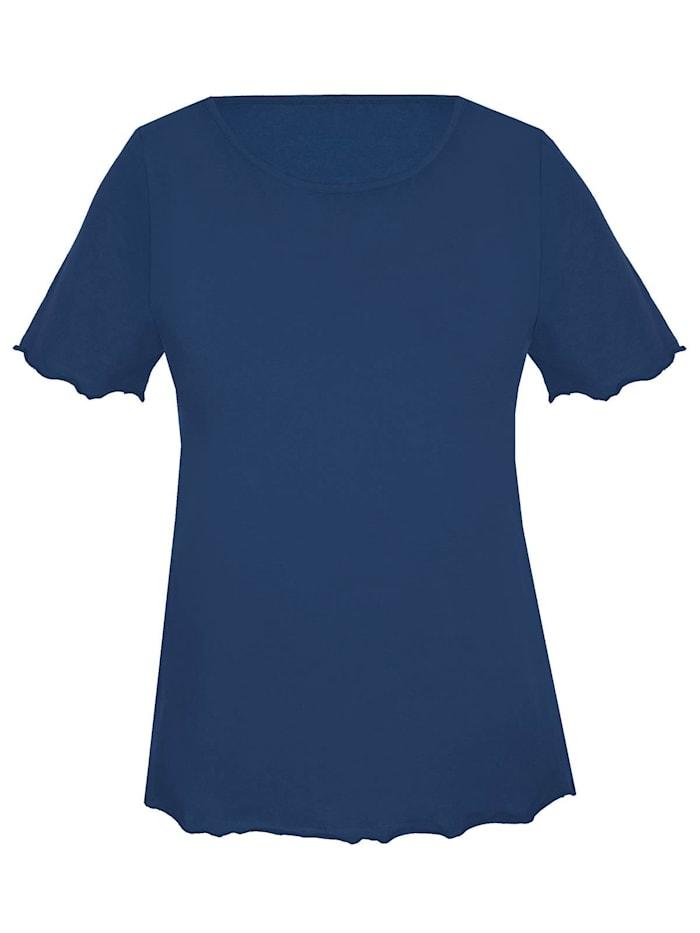 sassa Damen T-Shirt BLOOMY MEADOW, true