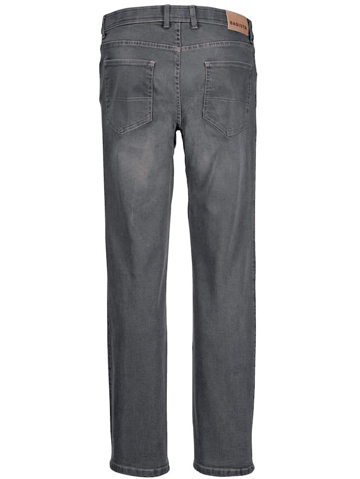 Jeans med lavere liv