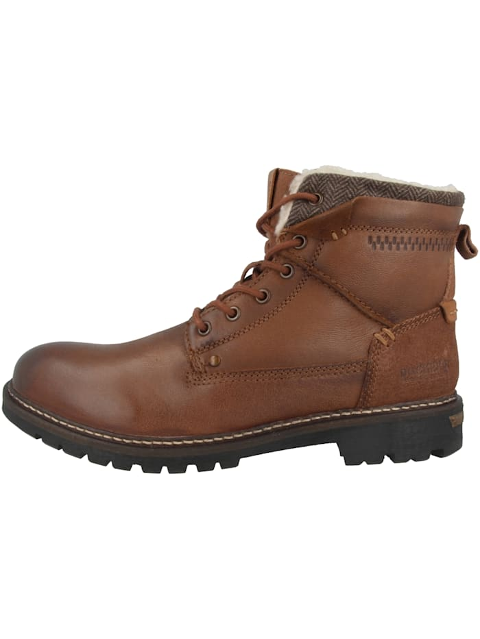 Dockers Boots 41BN107, braun