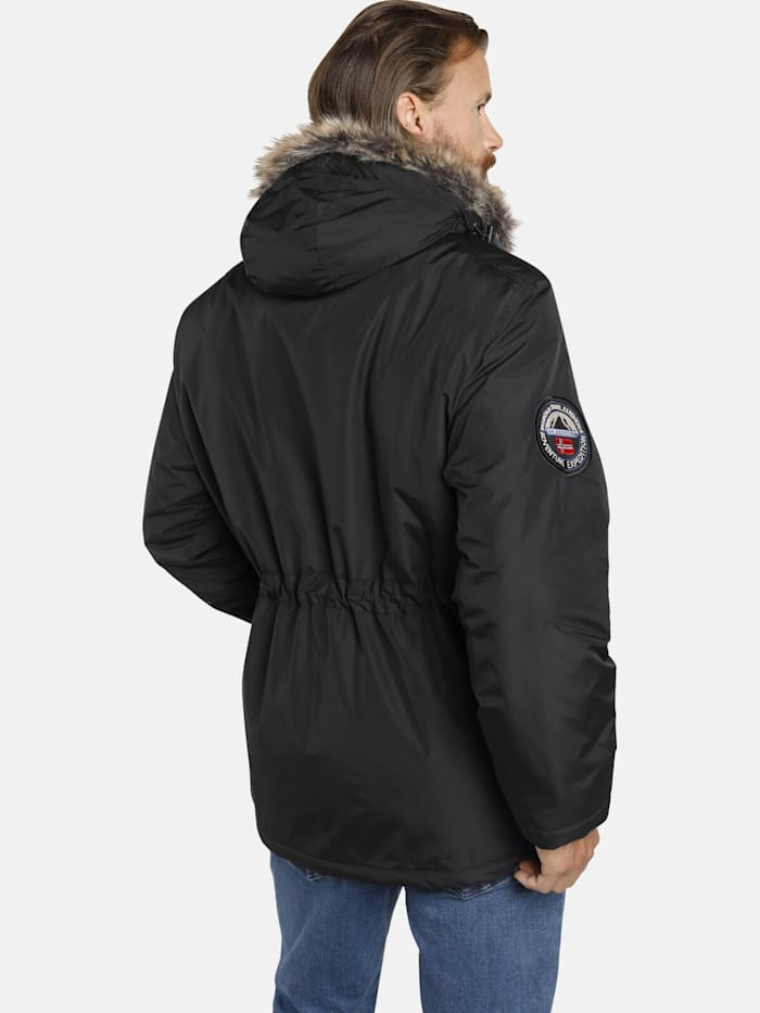 Jan Vanderstorm Outdoorjacke AJAN