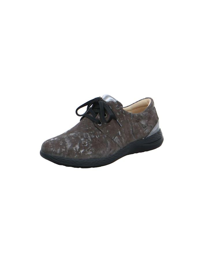 Fidelio Schnürschuhe, grau