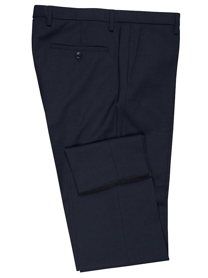 Woll-Mix Anzug-Hose CG Cedric