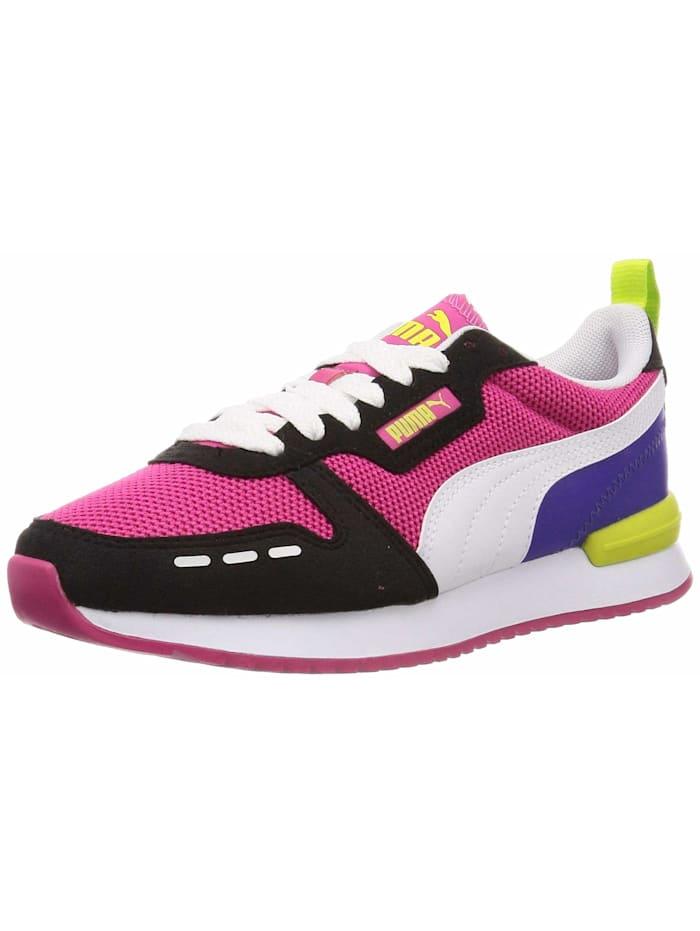 Puma Sneakers, rot
