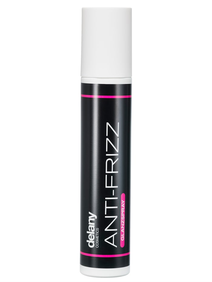 Anti-frizz glansspray, multicolor