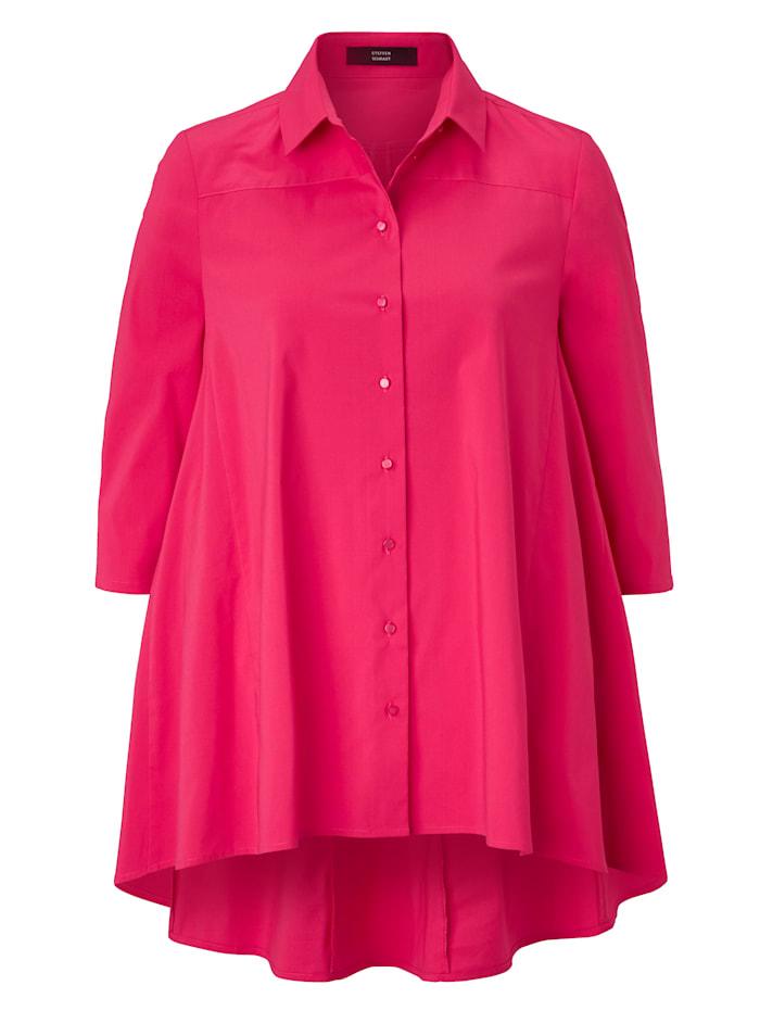 STEFFEN SCHRAUT Bluse, Rosé