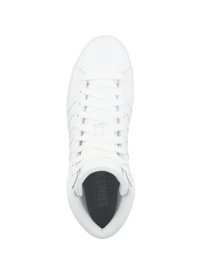 Sneaker mid Court Winston Mid