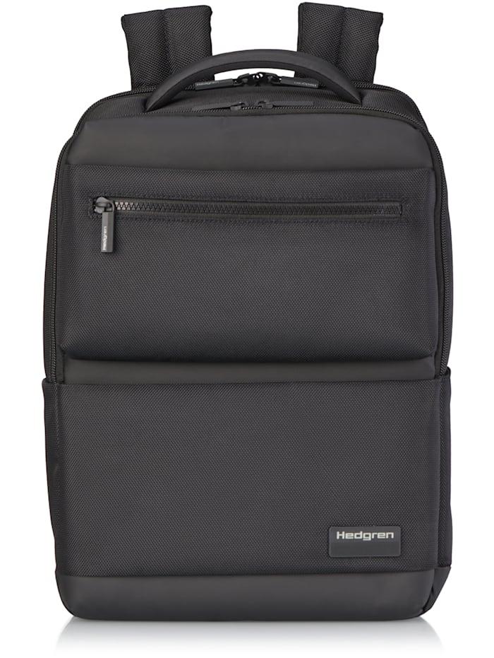 Hedgren Next Drive Rucksack RFID 40 cm Laptopfach, black