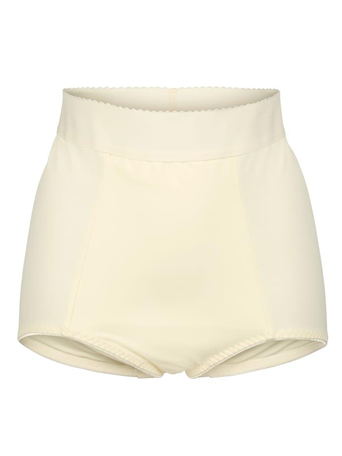 Muotoilevat alushousut – muotoileva malli