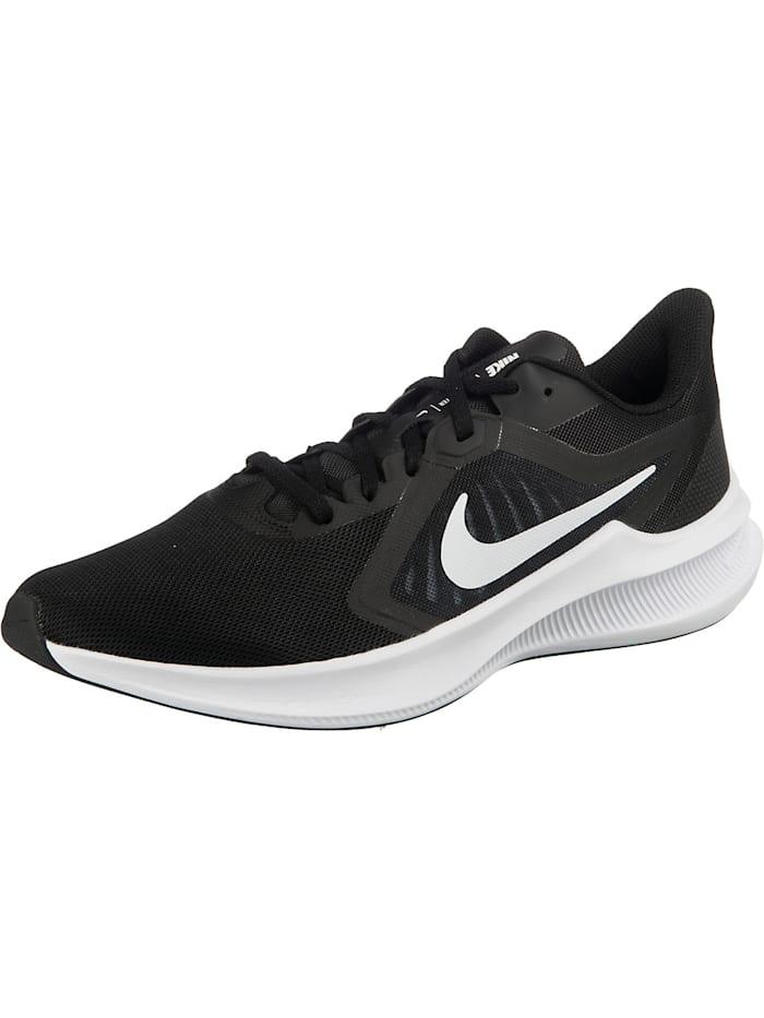 Nike Performance Downshifter 10 Laufschuhe, schwarz