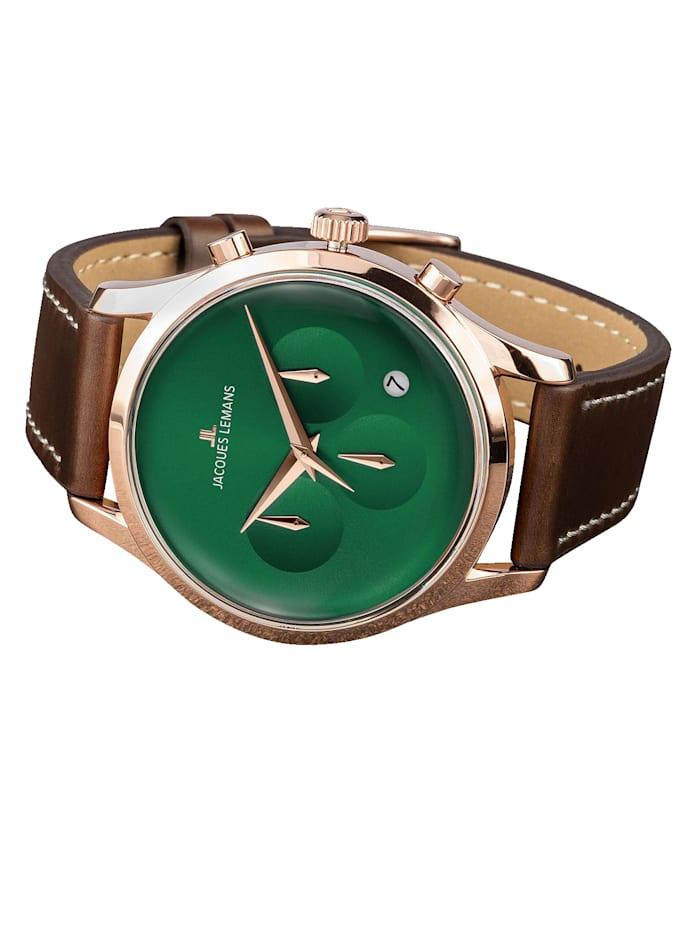Herren-Uhr Chronograph Serie: Retro Classic, Kollektion: Retro Classic: 1- 2067H